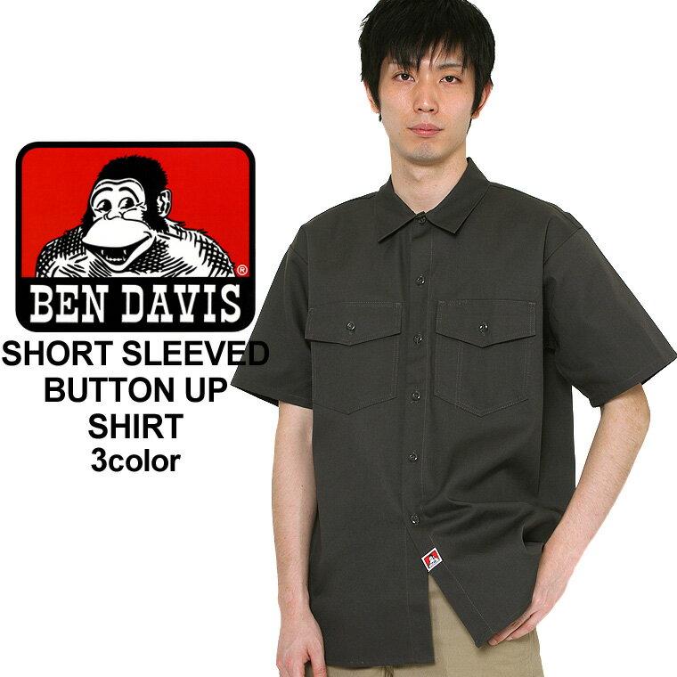 トップス, カジュアルシャツ  USA BEN DAVIS