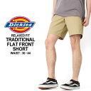 Dickies ディッキーズ ハーフパンツ 大きいサイズ メンズ [Dickies ディッキーズ ハーフパンツ メンズ 大きいサイズ ディッキーズ ショートパンツ メンズ 膝上 ワークショーツ アメカジ メンズ] (USAモデル)