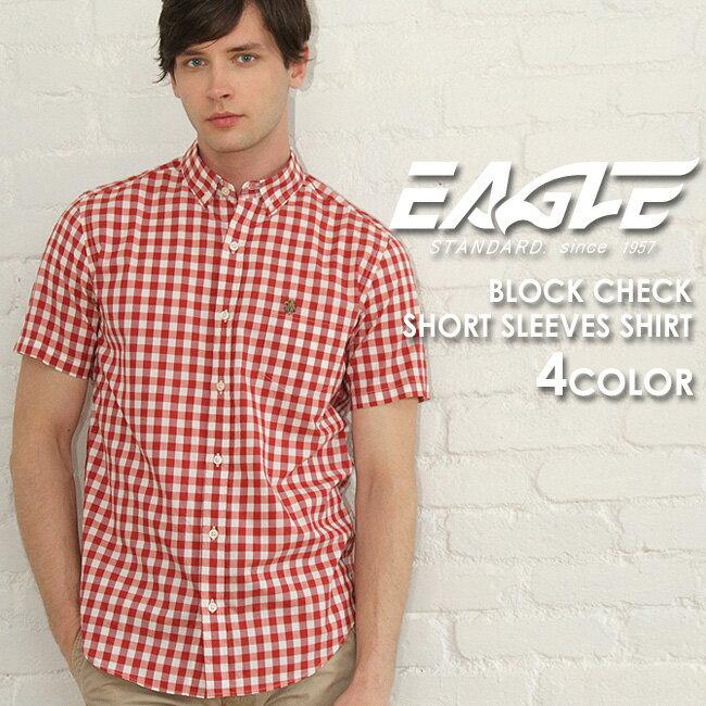 トップス, カジュアルシャツ  EAGLE STANDARD Y