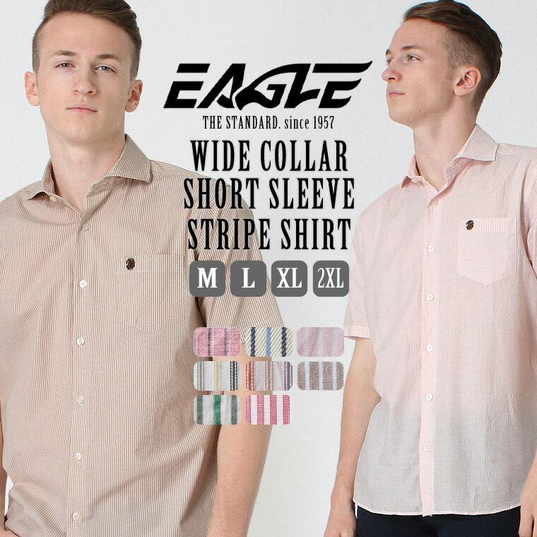 トップス, カジュアルシャツ  EAGLE STANDARD