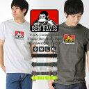 【送料299円】 BEN DAVIS ベンデイビス tシャツ メンズ ...
