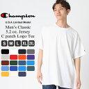 Champion チャンピオン tシャツ メンズ 半袖 ブランド champion tシャツ チャンピオン tシャツ 大きいサイズ メンズ tシャツ (USAモデル)【COP】