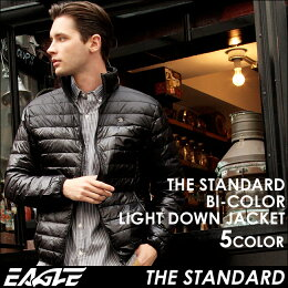 EAGLE/イーグル/ダウン/アウター/防寒/大きいサイズ/STANDARD