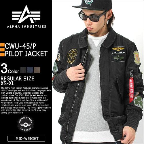 alpha industries アルファインダストリーズ ジャケット メンズ 大きいサイズ メンズ...