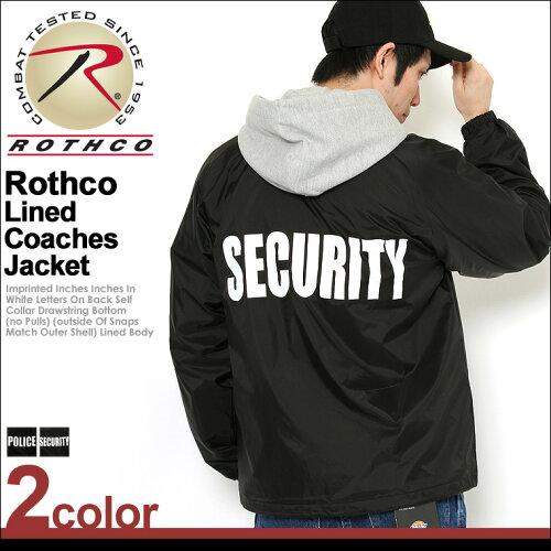 ロスコ ROTHCO ロスコ ナイロンジャケット メンズ 大きいサイズ [ROTHCO ロスコ...