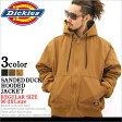 【送料無料】 Dickies ディッキーズ ジャケット メンズ 大きいサイズ メンズ ワークジャケット [ディッキーズ Dickies ジャケット メンズ アウター ブルゾン 防寒 ダックジャケット ワークジャケット アメカジ ジャケット 大きいサイズ メンズ XL XXL LL 2L 3L] (USAモデル)