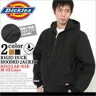 【送料無料】Dickiesディッキーズジャケットメンズ大きいサイズメンズワークジャケット[ディッキーズDickiesジャケットメンズアウターブルゾン防寒ダックジャケットワークジャケットアメカジジャケット大きいサイズメンズXLXXLLL2L3L](USAモデル)
