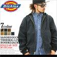 【送料無料】 Dickies ディッキーズ ジャケット メンズ 大きいサイズ メンズ ワークジャケット [ディッキーズ Dickies ジャケット メンズ アウター ブルゾン 防寒 ダックジャケット ワークジャケット アメカジ ジャケット] (USAモデル)
