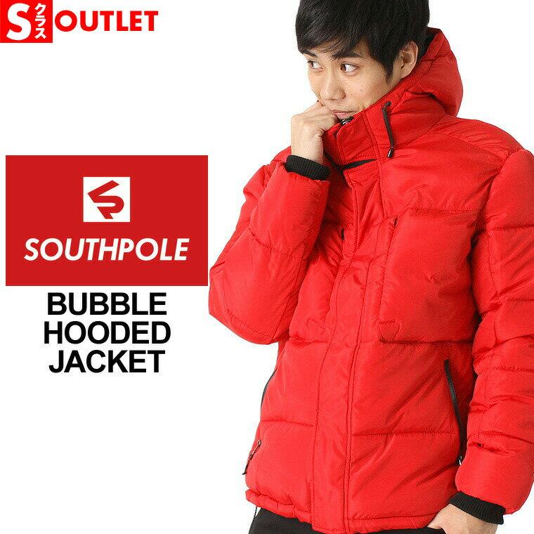 メンズファッション, コート・ジャケット  SOUTH POLE (outlet)