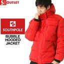 アウトレットセール 返品・交換・キャンセルは不可 │ SOUTH POLE サウスポール ジャケット メンズ 中綿 迷彩 ジャケット アウター (outlet)