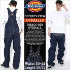 ディッキーズ Dickies ディッキーズ オーバーオール メンズ 大きいサイズ ディッキーズ オー…