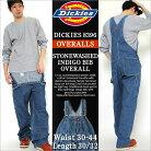 【送料無料】 ディッキーズ Dickies ディッキーズ オーバーオール メンズ 大きいサイズ ディ…