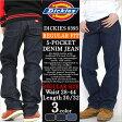 【2本で送料無料】 ディッキーズ Dickies ディッキーズ デニム メンズ ジーンズ メンズ 大きいサイズ メンズ [Dickies ディッキーズ ジーンズ アメカジ デニム ジーンズ メンズ ストレート リジッド ジーパン メンズ 36インチ 38インチ 40インチ 42インチ] (USAモデル)