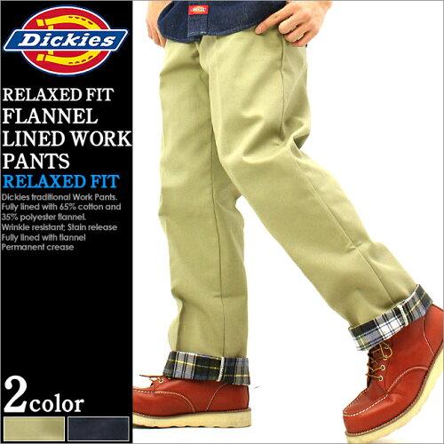 Dickies ディッキーズ ワークパンツ メンズ 大きいサイズ (USAモデル) (2874) [ディ...
