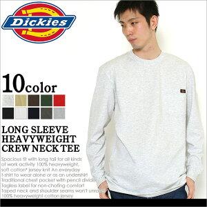 ディッキーズ ポケット Tシャツ ブラック ホワイト