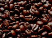 【コーヒー定期購入】全てのお届けがポイント10倍! エスプレッソ専用ブレンド(ガツン!)1Kg(500g+500g)【送料無料】信州の自家焙煎コーヒー工房こだわりの珈琲豆