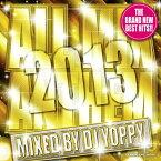 DJ YOPPY / ALL MIX ANTHEM 2013