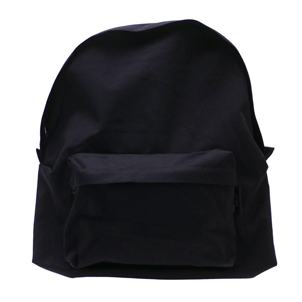 メンズバッグ, バックパック・リュック  COMME des GARCONS HOMME PLUS BACK PACK L BLACK