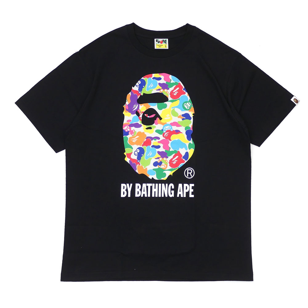 Bathing Ape milo A BATHING APE 19SS MILO ABC MUL...