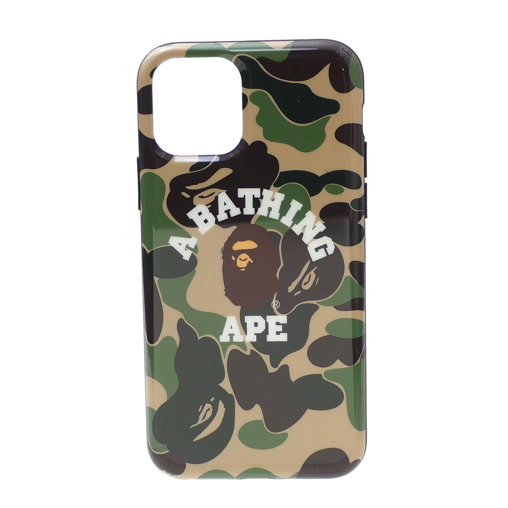 A Bathing Ape iphone 11 case A BATHING APE 20SS ...