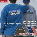 新品 パタゴニア Patagonia M's P-6 Log...