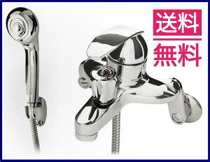 水道蛇口 浴室シャワー水栓 ...