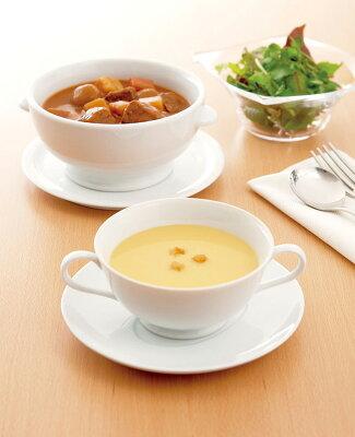もらって嬉しいおすすめの高級お取り寄せグルメ&スイーツ 帝国ホテル スープディナーセット