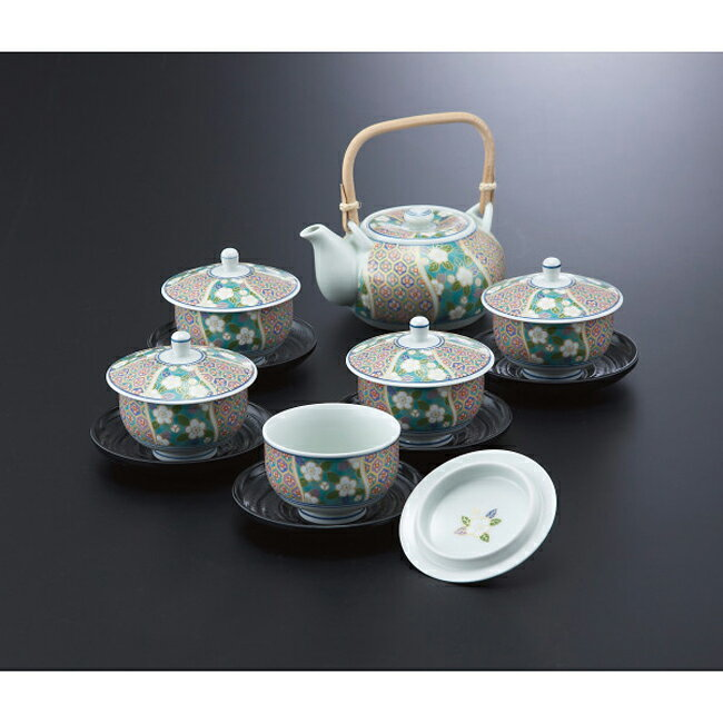 茶道具・湯呑・急須, 湯呑みセット  391750