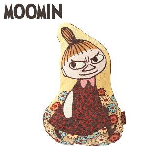 【ポイント2倍】大人気ムーミンのキャラクター「リトルミイ」のインテリアクッション【リトルミ...