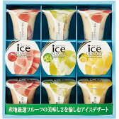 ダンケ 凍らせて食べるアイスデザート 9号 【Danke/アイスクリーム/シャーベット/スイーツ/お中元/お歳暮/ギフト】
