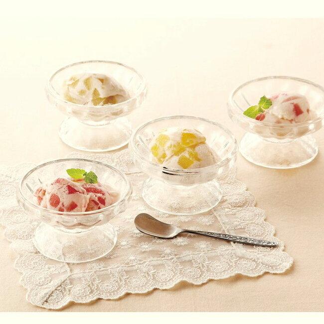 ダンケ 凍らせて食べるアイスデザート 6号 IDB-15【Danke/アイスクリーム/シャーベット/スイーツ/お中元/お歳暮/ギフト】