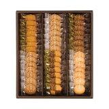 【クッキー ギフト】神戸浪漫 神戸トラッドクッキー TC-15 【洋菓子/焼菓子/スイーツギフト/個包装/お菓子】