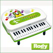 ロディ/RODY/ミニグランドピアノ/おもちゃ/3589|ベビー/キッズ/楽器/知育玩具/ギフト|選べるギフト包装・のし・メッセージカードも無料です