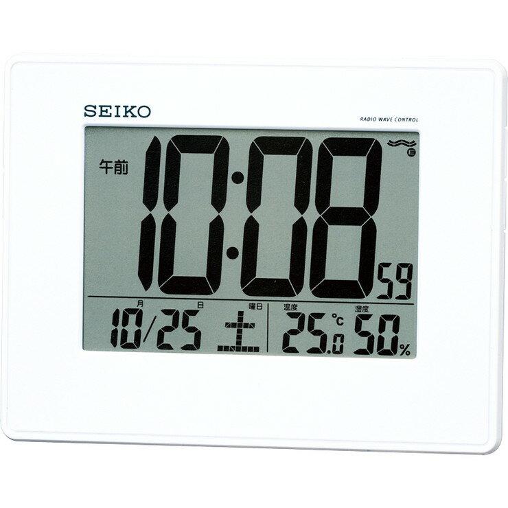 置き時計・掛け時計, 置き時計  SQ770W