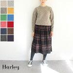 HARLEY(ハーレー)クルーネックニット