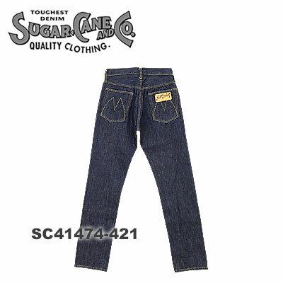 メンズファッション, ズボン・パンツ Mister Freedom x SUGAR CANE SC41474 Lot.74 CALIFORNIAN (MFSC12.5oz CONE DENIM )