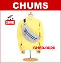 チャムス (CHUMS) ボディバッグ (CH60-0626) ファニーパック スウェット 2 (ウエストバッグ/ショルダーバッグ/ボディバッグ/おしゃれ/ヒップバッグ/メンズ/レディース/BAG)【SALE セール】