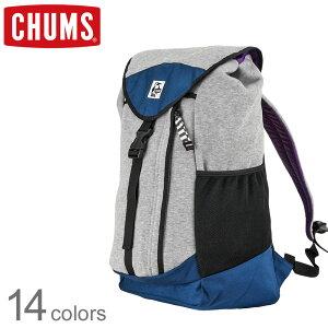 6b609ec15a3c チャムス(CHUMS). チャムス リュック (CHUMS) ブックパック スウェット×ナイロン ...