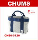 チャムス CHUMS (CH60-0726) トートバッグ S スウェット (Sサイズ/ミニ トート/小さめ/レディース/メンズ/かわいい/おしゃれ/バッグ/BAG)