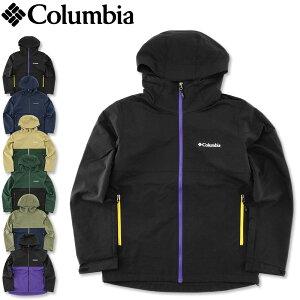 コロンビア COLUMBIA ヴィザヴォナ パス ジャケット [PM3844](撥水加工 マウンテンパーカー ナイロンジャケット ウインドブレーカー アウトドア 薄手 メンズ レディス S M L XL XXL)【SALE セール】
