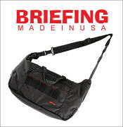ブリーフィング ショルダーバッグ スライダー アメリカ ボストンバッグ ビジネス