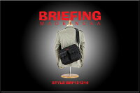 ■BRIEFING(ブリーフィング)BRF121219「MAGSHOULDERBAG」マグショルダーバッグ【MADEINUSA・アメリカ製】