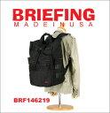ブリーフィング リュック (BRIEFING) ジム パック [BRF146219] GYM PACK (アメリカ製/MADE IN USA/トレーニング/ラケット/ブリーフィング デイパック/スポーツ/バッグ/BRIEFING BAG)