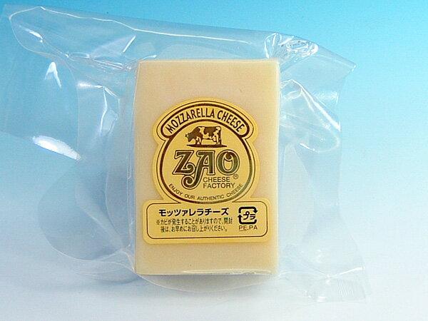 蔵王チーズ モッツァレラチーズ 100g