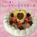 【送料無料】フロム蔵王バースデイアイスケーキ