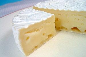 【冷蔵便でお届けのため冷凍品は同梱不可】蔵王チーズ カマンベールチーズ90g