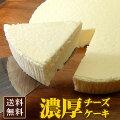 [送料込み]大感動!濃厚チーズケーキ2個セット