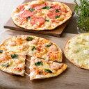 Lピザ7枚セット(税込・送料込)【冷蔵・冷凍商品】