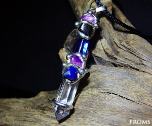 ◆2月末まで新商品ポイント10倍◆【光の種 Sacred Seeds】魔法の女神ベビーワンドペ…