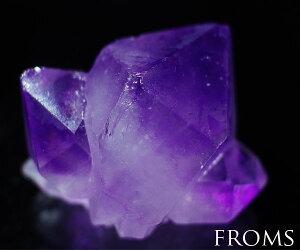 ◆2月末まで新商品ポイント10倍◆シリウスアメジスト原石Sサイズ20〜30mm